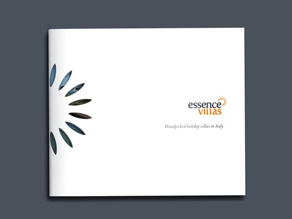 brochure Essence Villas