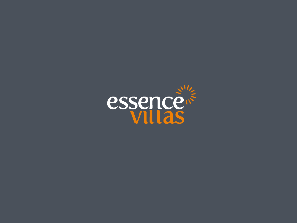 logo Essence Villas
